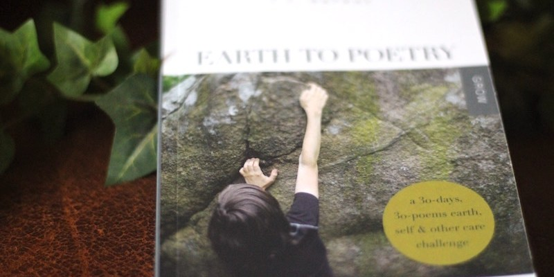Earth to Poetry Teach Climate Resource