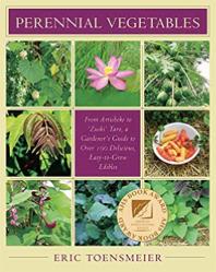 Perennial Vegetables by Eric Toensmeier