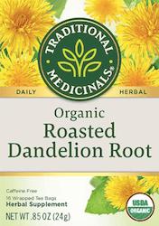 composting to make better soil makes dandelions happy