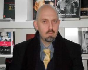 Alessandro D'Agostini poeta