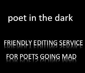 poet in the dark