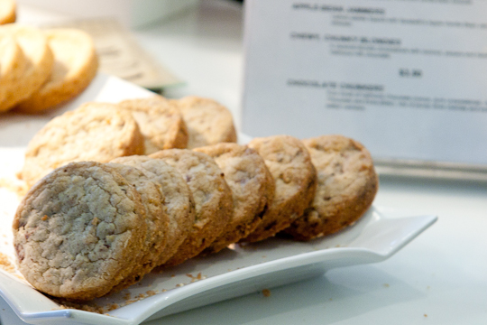 CookieBar NYC cookies