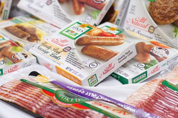Jones Dairy Farm products