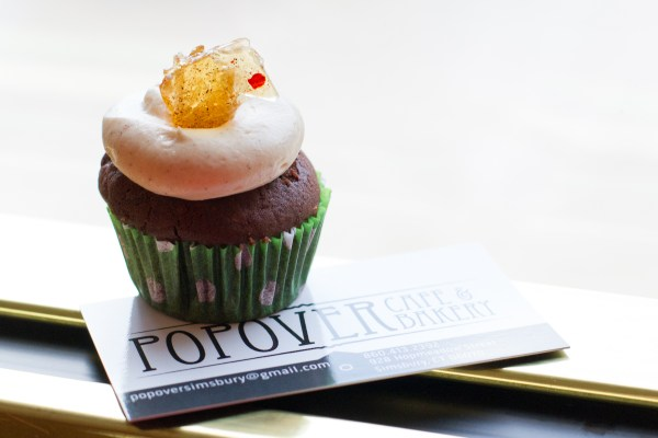 Popover Cafe and Bakery - A Taste in Simsbury - Poet in the Pantry