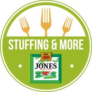 Jones Dairy Farm - Stuffing & More