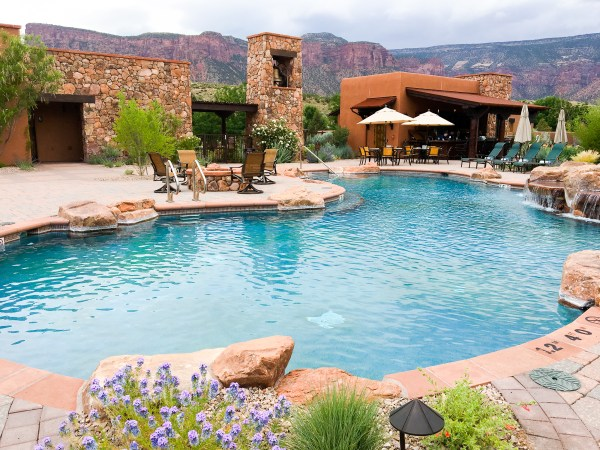 A visit to Gateway Canyons Resort in Gateway, Colorado is full of luxury and adventure!