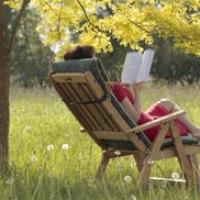 Summer Reading Joys