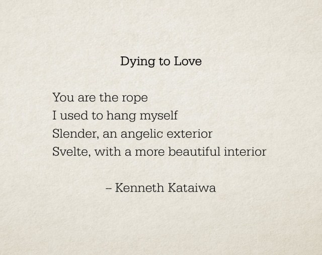 dying-to-love