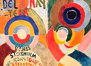 Delaunay from prose