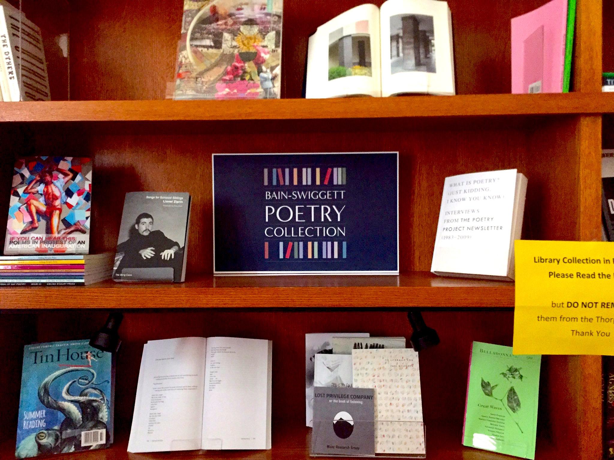Events – Poetry @ Princeton