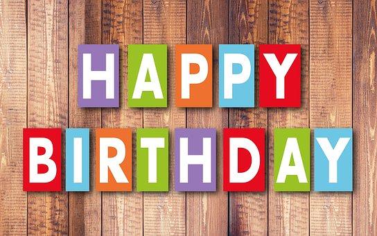 588 Happy Birthday Poetry For All Hindi Urdu