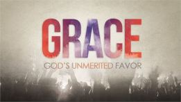 Grace Unmerited Favor by Luis Rivera free photo #11776