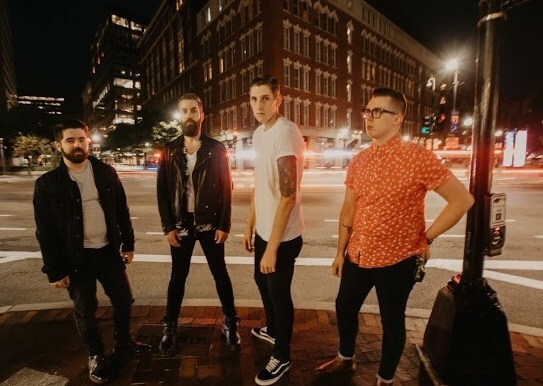 "Last Vacation Premieres New Introspective Single ""Started"""