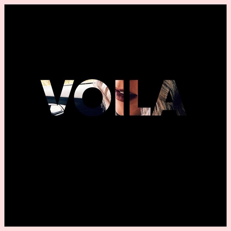 """MONACO premiere """"Voila"""""""