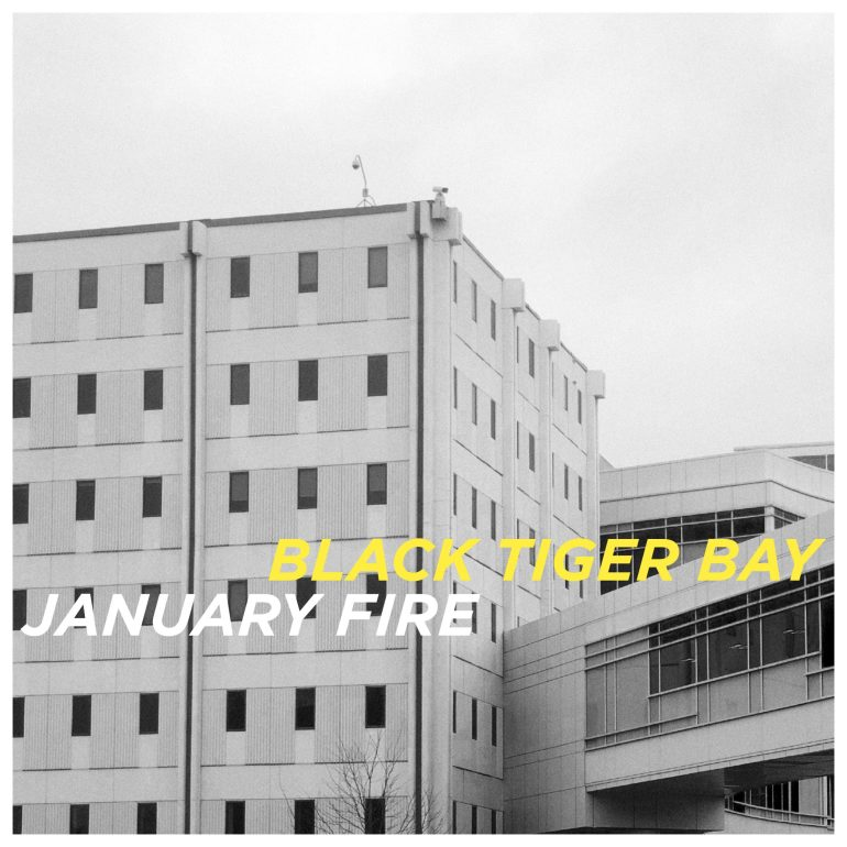 January Fire by Black Tiger Bay