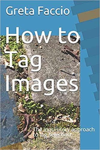 HOW TO TAG IMAGES HARDCOVER