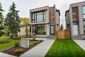 infill home builders edmonton
