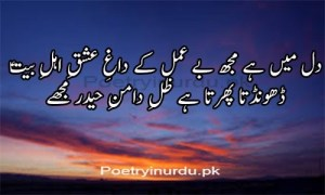 poetry and quotes of muharram