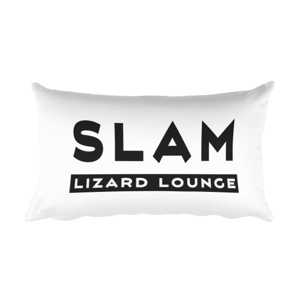 Slam Pillow