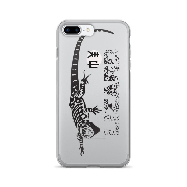 My Lizard iPhone 7plus Case