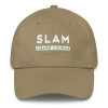 Slam Hat Khaki