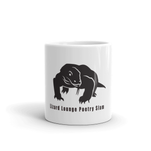 Mascot Coffee Cup 11oz