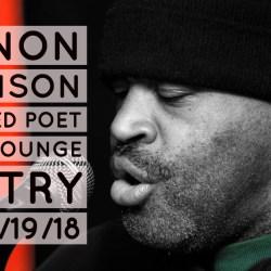 """Vernon """"VCR"""" Robinson"""