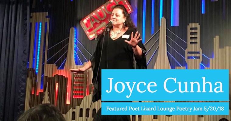 Joyce Cunha