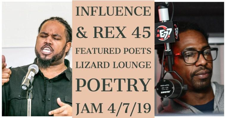 Influence & Rex 45