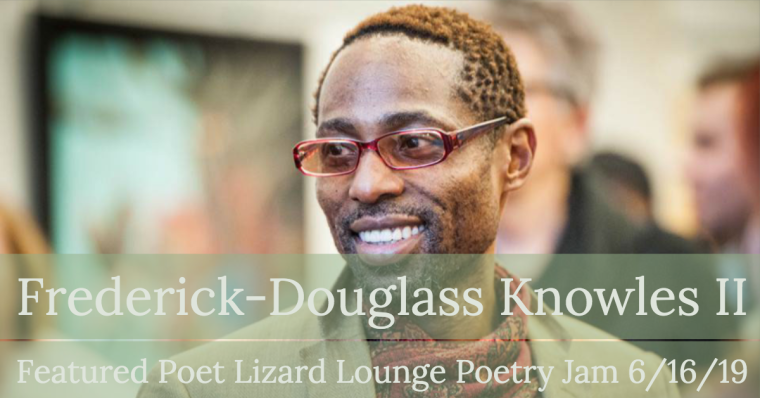 Frederick-Douglass Knowles II