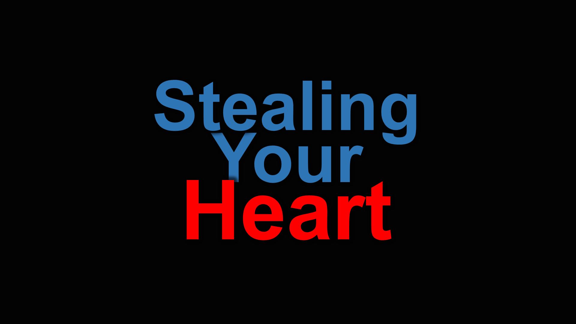 Stealing Your Heart Complete Chapters Link