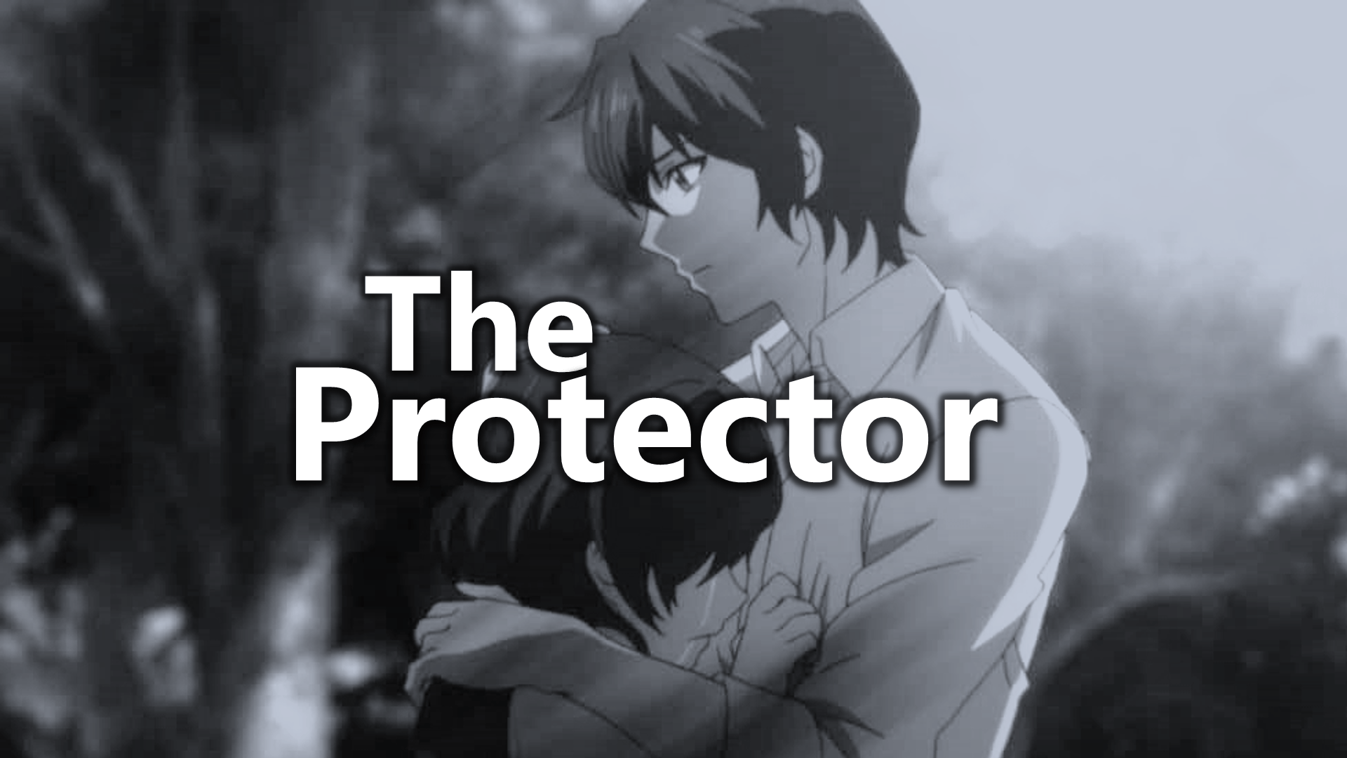 The Protector Novel Levi Garrison complete chapters link