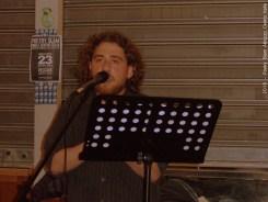 Matteo De Liberato_Poetry Slam Abruzzo Centro Italia 2016