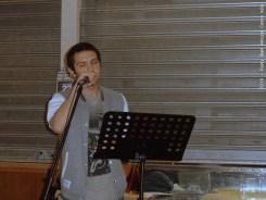 Matteo Di Genova_Poetry Slam Abruzzo Centro Italia 2016