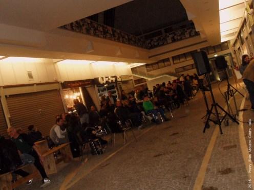 Poetry Slam Abruzzo Centro Italia 2016