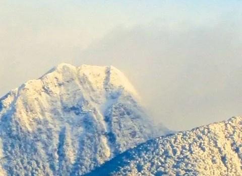 Paternal Mountain