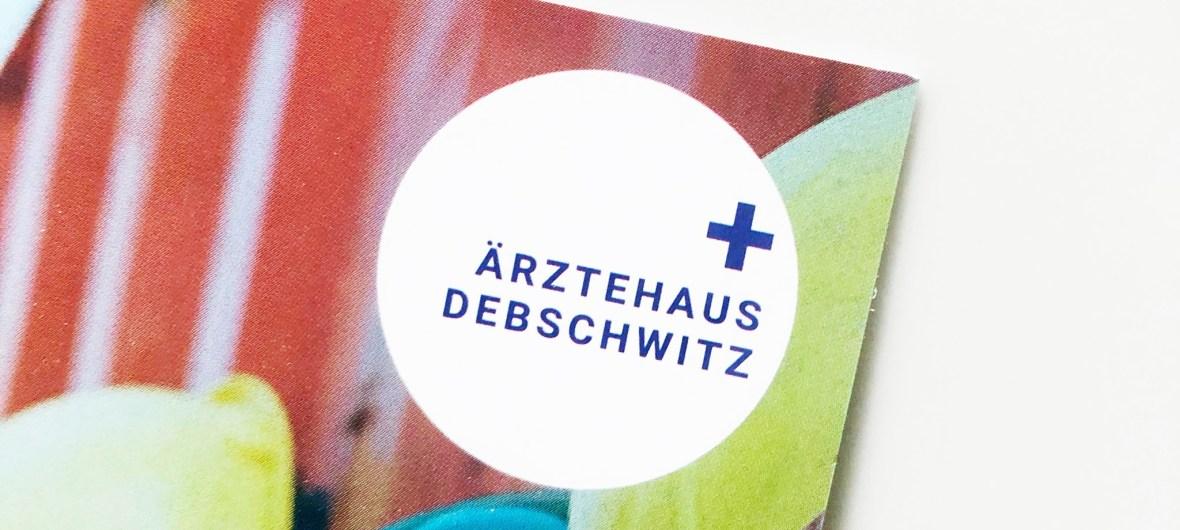 Aerztehaus Debschwitz Gera