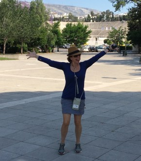 Meg Poe, Poe Wellness Solutions, Health + Happiness