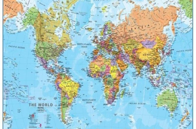 continentul europa