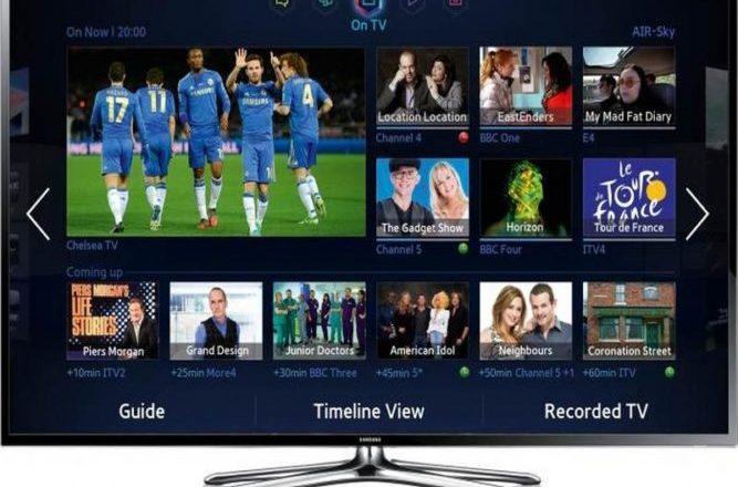 televizoarele- ultima generatie