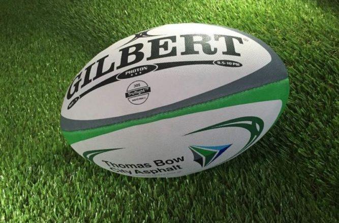 rugby sau jocul celor puternici