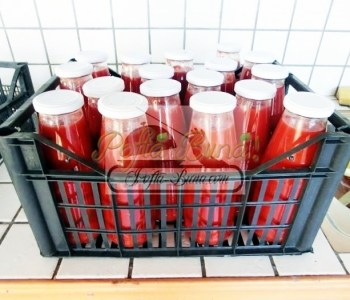 Suc de rosii (fara conservanti)