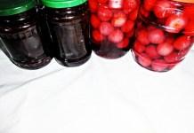 Sterilizarea conservelor