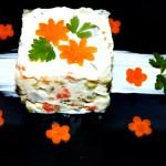 Salata de boeuf-reteta veche