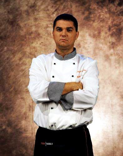 Adrian Iuriciuc-despre viata de bucatar, Top-Chef si fois gras