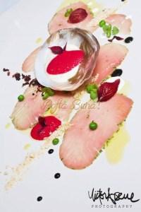 Chef Mihai Neacsu: cel mai important lucru pentru un om este cuvantul