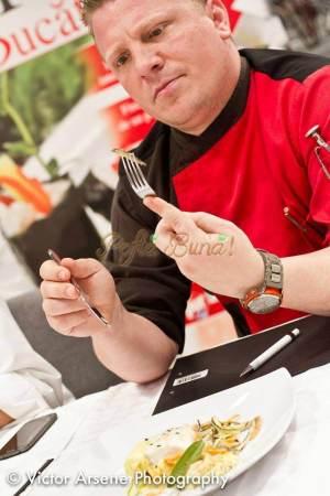 Chef Mihai Neacsu