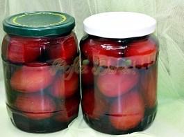 Compot de prune