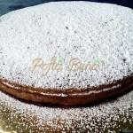 Prajitura cu mere si cacao-Inocentiu L Canea
