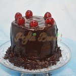 Tortul rulada cu ciocolata
